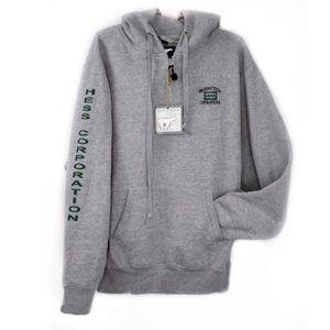 HESS Super Soft 1/4 Zip Sweatshirt